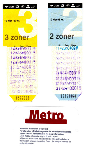 Zonecard