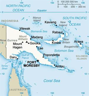 Papua_new_guinea_map